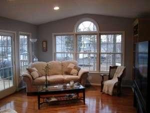 Sunroom additions Fairfax VA