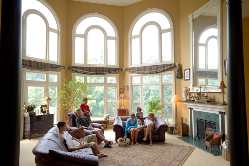 home remodel Northern VA