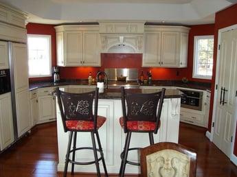 Ashburn Kitchen