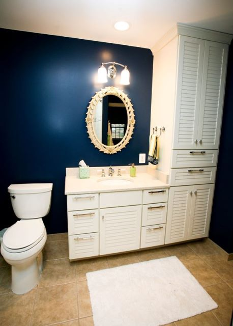 Bathroom remodel Great Falls, VA
