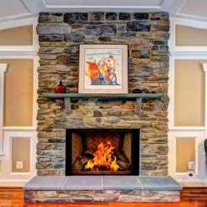 Fireplace Safety Holidays