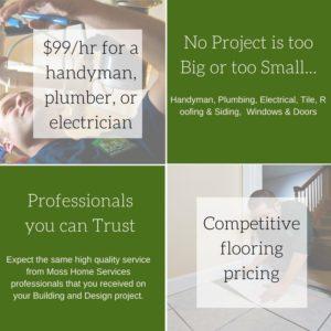 HandyMan Services Home Improvement