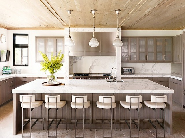 Cararra Countertops. Carrara Marble Vs.