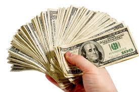 remodeling payment cash flow