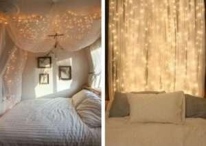 Twinkly Lights DIY