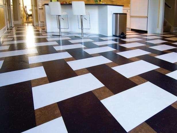 Home Ideas Cork Floor