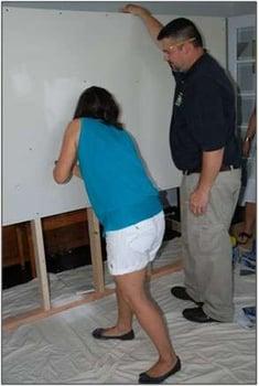 Handyman workshop