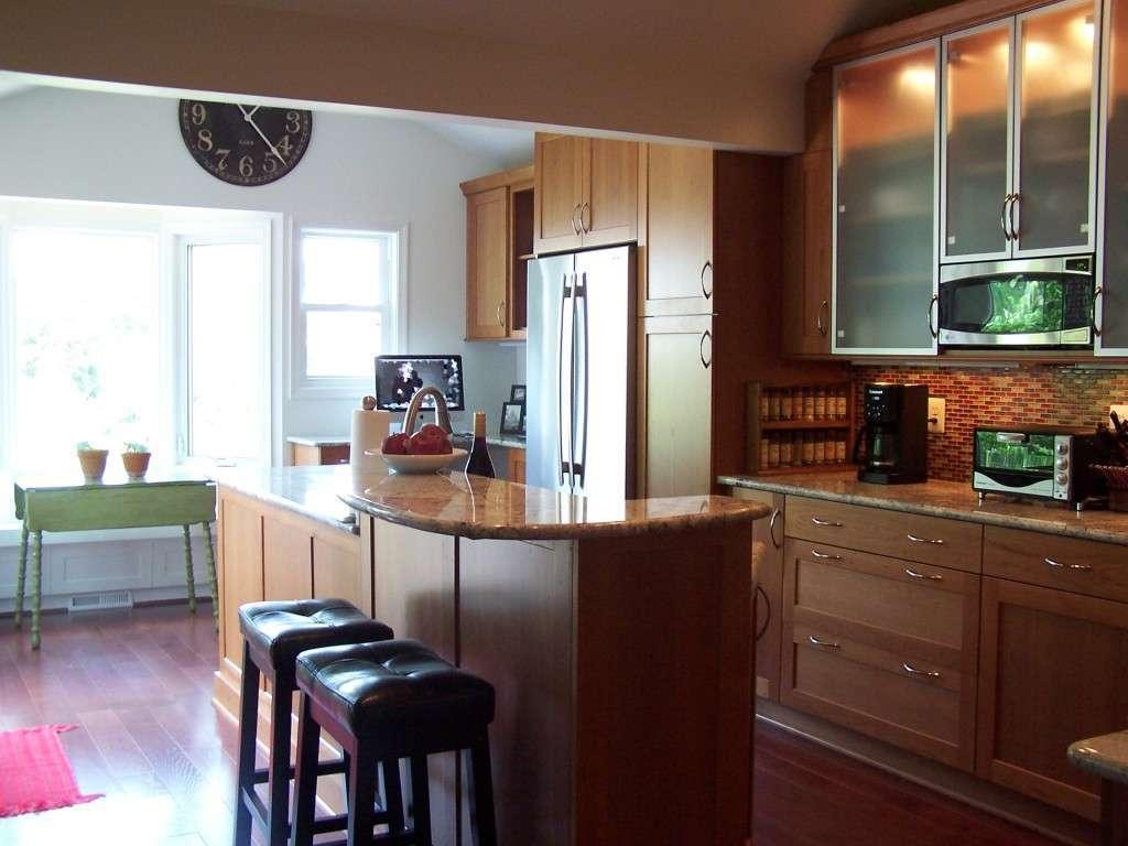 Oak Hill, VA kitchen remodel