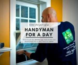 Gifts Handyman Holidays