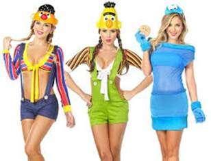 Halloween Costumes DIY