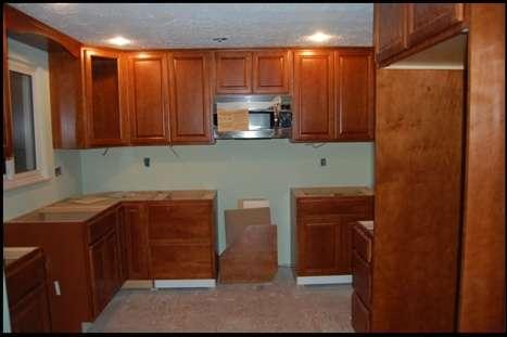 Kitchen Remodeling in Northern VA