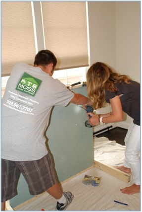 Moss Home Services HandyMOM 101