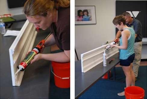 Reston VA DIY workshop