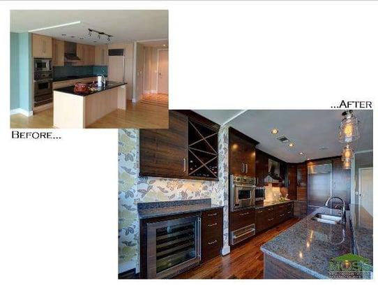 Kitchen Remodeling In Arlington, VA