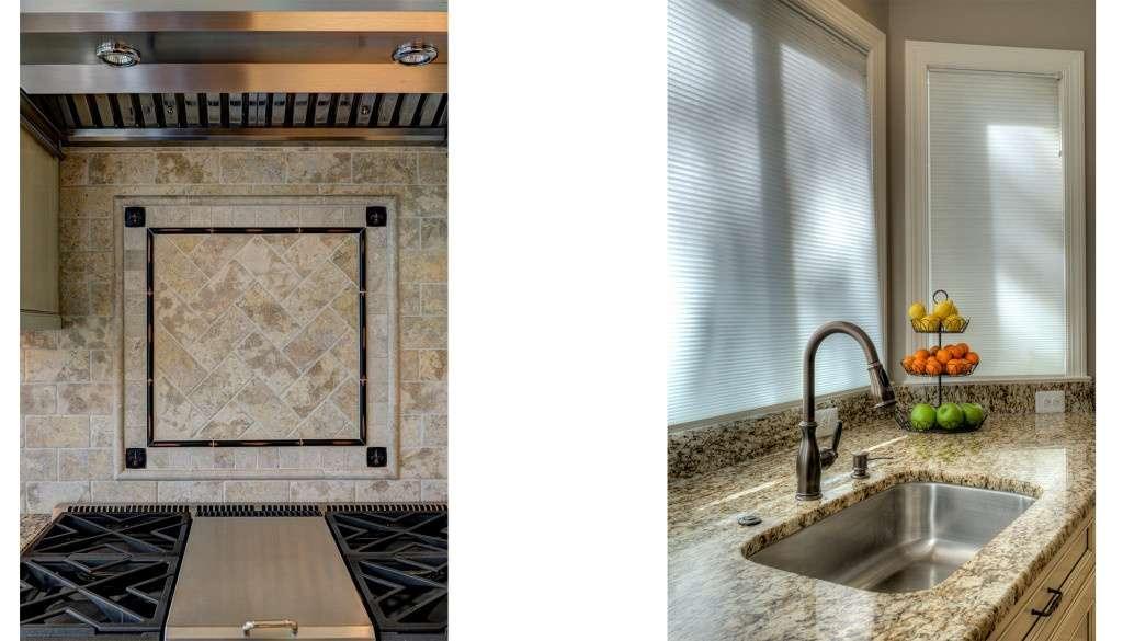 Kitchen remodeling Herndon, VA