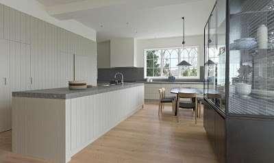 northern va kitchen trends