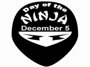 ninja, ninja day