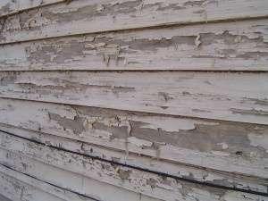 paint, peeling paint, home maintenance