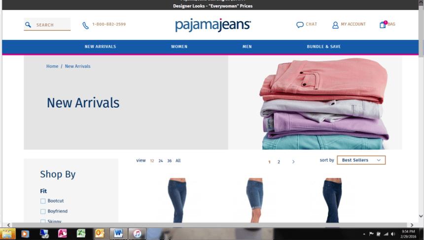 pajama jeans2