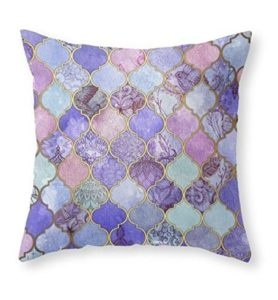 Pillow design trends 2017