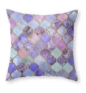 Pillow design trends 2017