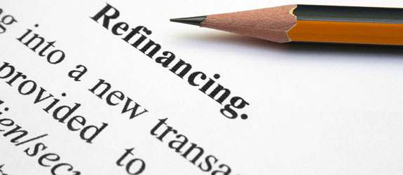 refinance for remodel