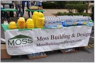 Moss Building & Design