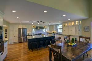 Kitchen Oak Hill VA