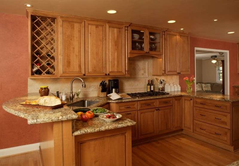 Oakton, VA kitchen remodel