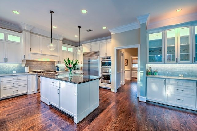Kitchen Remodeling Ideas And Tips