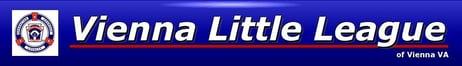 Vienna Little League 2018