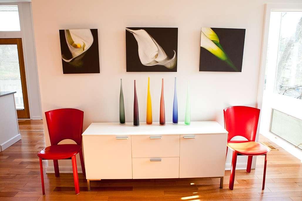 History of Modern Design_Modern Accent Furniture