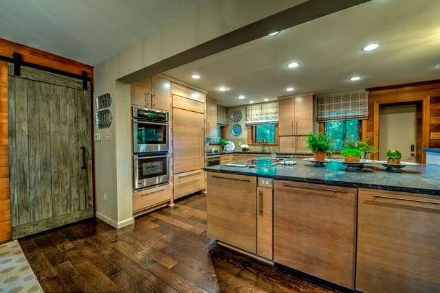 Leesburg kitchen remodel