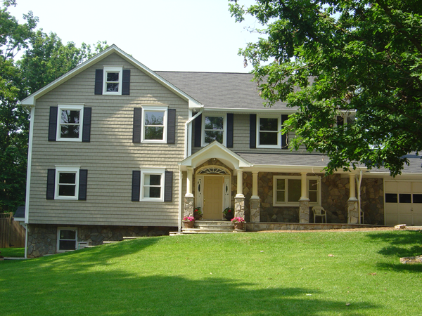 Contact Northern Virginia's Top Remodeling Company