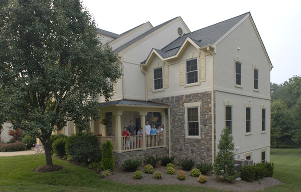 Home Renovation Services in Northern Virginia
