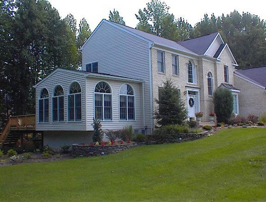 Home Addition Ideas and Tips