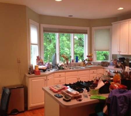 Kitchen Remodel, Herndon, VA
