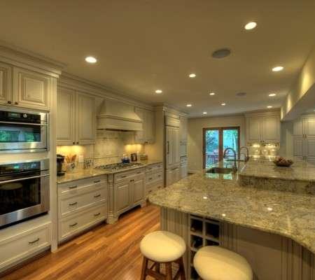 Kitchen Renovation, McLean, VA
