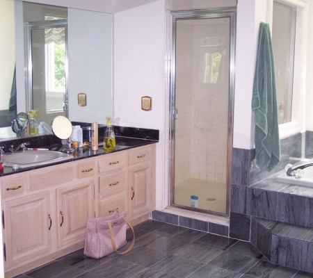 Bathroom Remodel, Mclean, VA