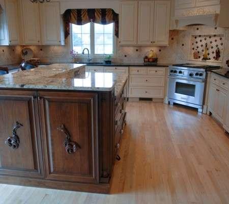 Kitchen Remodel, Oakton, VA