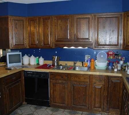 Kitchen Remodel, Great Falls, VA