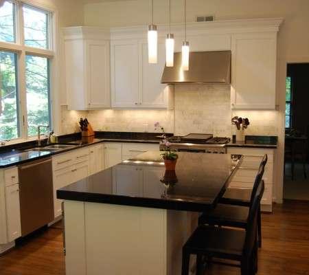 Kitchen Remodel, Arlington,VA