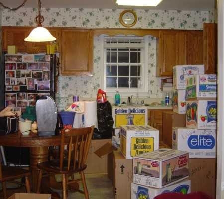 Kitchen Remodel, Oak Hill, VA