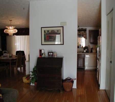 Renovation, Oak Hill, VA