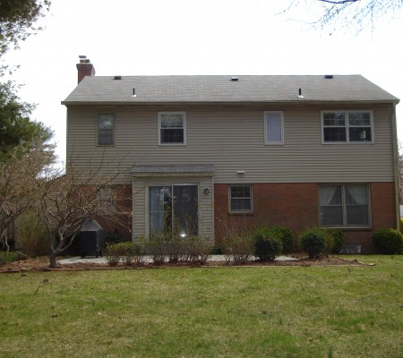 Addition and Home Renovation, McLean, VA