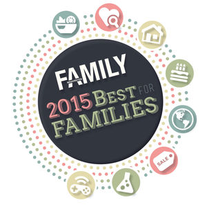 Best for Families
