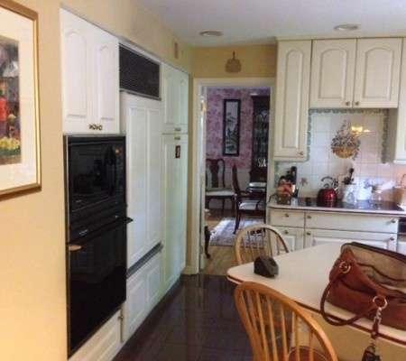 Kitchen Remodel, McLean, VA