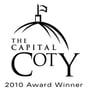 CotY 2010 Award