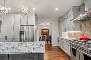 Stunning Kitchen Pendant Lights
