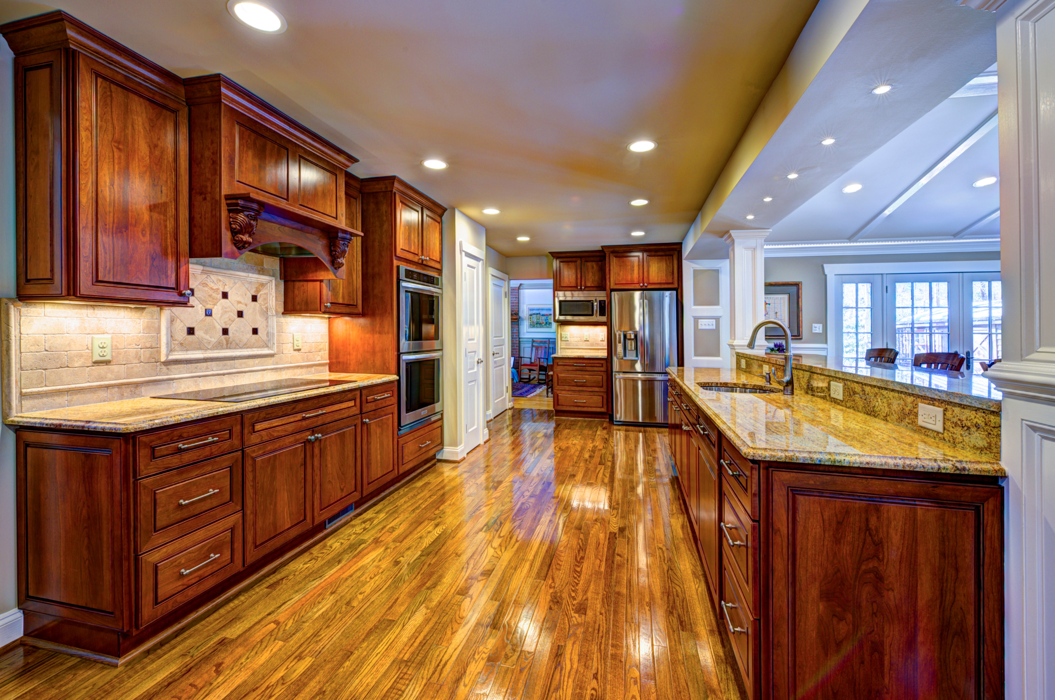 5 Of The Best Kitchen Designs Weve Ever Seen